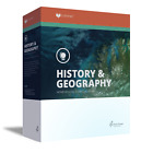 NEW LIFEPAC 7TH GRADE HISTORY BOX SET ALPHA OMEGA 7