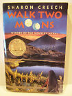Walk Two Moons by Sharon Creech Sonlight 300 Literature 330 10th grade