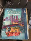 Voyages in English 2011 Grammar and Writing Grade 4 4 by Anne B McGuire