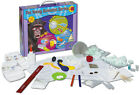Child Science Experiments Set 3 KITS Combined Surface Tension Polymers