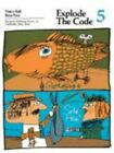 Explode the Code 5 Essential Lessons for Phonics Mastery new