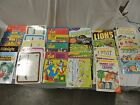 29 childrens WORKBOOK LOT mixed never used