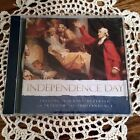Independence Day CD Vision Forum Ministries Doug Phillips Longing For Liberty