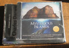 Vision Forum The Mysterious Islands DVD Bundle Set NEW IOP Darwin Pocket guide