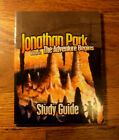 Jonathan Park THE ADVENTURE BEGINS Volume 1 Study Guide The Vision Forum Inc