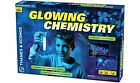 New Science Kit Glowing Chemistry chemiluminescence Boys and Girls Age 10 15 Yrs