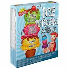 Ice Cream Science Kit Educational Boys and Girls Ages 8 15 Years