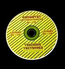 Teaching Textbooks Geometry Lecture Practice 86 110 Replacement CD Version 10