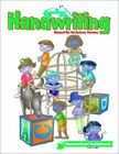 A REASON FOR HANDWRITING HOMESCHOOL GUIDEBOOK COMPREHENSIVE K 6 By Carol Ann VG