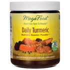 MegaFood Daily Turmeric Nutrient Booster Powder 208 oz 591 grams Pwdr