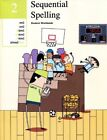 SEQUENTIAL SPELLING 2 STUDENT WORKBOOK By Don Mccabe BRAND NEW