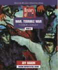 A HISTORY OF US BOOK 6 WAR TERRIBLE WAR 1860 1865 By Joy Hakim BRAND NEW