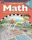 MATH GRADE 2 SKILL BUILDER By Learning Horizons Staff Mint Condition