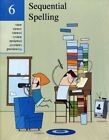 SEQUENTIAL SPELLING 6 By Don Mccabe BRAND NEW