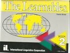 LEARNABLES BOOK 2 By Harris Winitz BRAND NEW