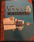 Voyages in English  Grade 7 SE by IHM Sisters 2006 Hardcover