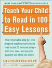 Teach Your Child to Read in 100 Easy Lessons Paperback  June 15 1986
