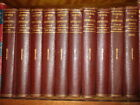 Groliers The Book Of Knowledge Complete 20 Volume 10 Book Set 1951
