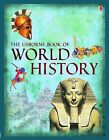 The Usborne Book of World History ages 8 and up