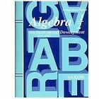Saxon Algebra 1 2 2nd Edition