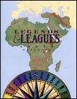 Veritas Press Legends and Leagues South Workbook
