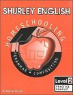 Shurley English Level 2 Practice Book New