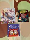 Lot of 3 Brand New Usborne Books Thats Not My Snow Queen Beauty