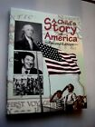 Christian Liberty Press A Childs Story of America Homeschooling History Grade 3