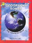 USED GD Geography Songs by Larry Troxel
