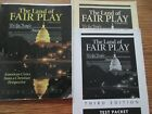 The Land of Fair Play set 2d editionChristian Liberty Press