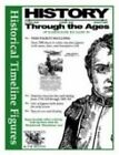 History Through the Ages Timeline Figures Napoleon to Now 1750 present World Hi