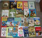 Sonlight Core B 23 History Read alouds  Grade 2 Readers