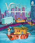 Voyages in English Grade 4 Student Edition Grammar and Writing
