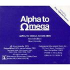 Alpha to Omega Flashcards A to Z of Teaching Reading Writing and Spelling by