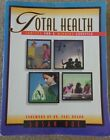Total Health  Choices for a Winning Lifestyle by Susan Boe 1995 Paperback