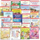 Saxon Phonics and Spelling Grade 2 Challenging Fluency Readers Set of 26 2nd