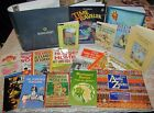 Sonlight B 2015 Instructors Guide Language Arts Activity Sheets 16 Books