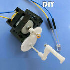 NEW Hand cranked generator Experiment Toys Fun science DIY Technology Hot