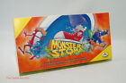 Monster Stomp Game from Aristoplay 2002 w Replacement Dough