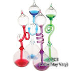 Glass Science Hand Boiler 2 PCS Color May Vary