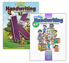 A Reason for Handwriting Level K Complete Homeschool Set
