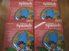 Power Glide Childrens Spanish Levels I III set