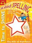 All About Spelling Time to Shine 1845316290 The Fast Free Shipping