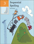 Sequential Spelling Level 3 Student Workbook Revised Edition