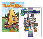 A Reason for Handwriting Level A Manuscript Complete Homeschool Set