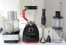 Should I Get a Blender, a Food Processor, or a Mixer?