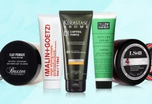 Top 10 Best Hair Styling Products