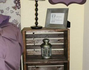 Welcome to Emily that Simply Nightstand Made Field
