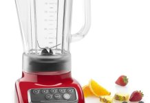 Budget Pick: KitchenAid 5-Speed KSB1570ER Blender