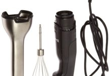 The Best Immersion Blender